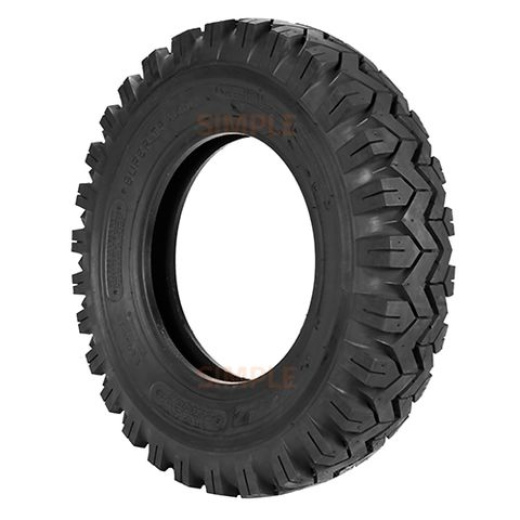 Specialty Tires of America STA Super Traxion Tread C LT6.50/--16 LB134