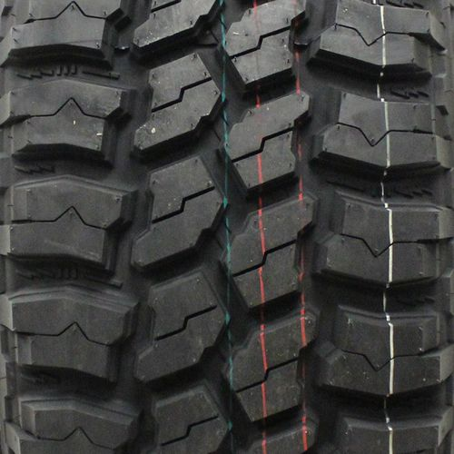 Thunderer Trac Grip M/T R408 275/65R-18 TH2492