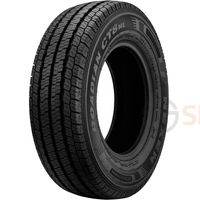 15413NXK 235/80R-17 Roadian CT8 HL Nexen
