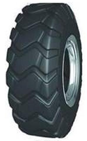 Boto Radial OTR Tires E3/L3 GCA1 23.5/R-25A B101302