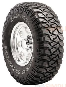 90000000101 LT265/70R17 Baja MTZ Radial Mickey Thompson