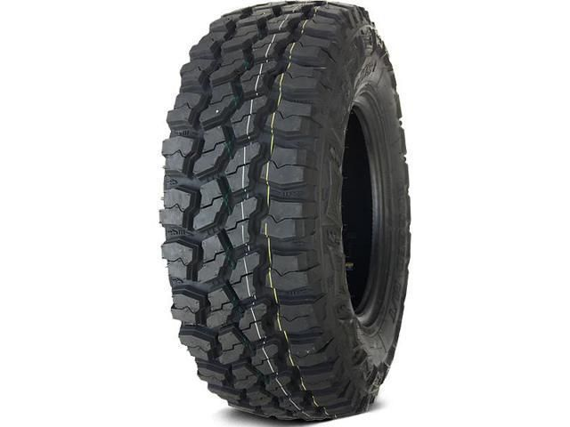 Americus Rugged MT LT33/12.50R-18 AMD2477