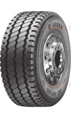 Green OG-MS80 11/R-22.5 1103401226