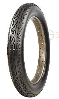 U72895 4.00/-19 Diamond Tread Cycle Universal