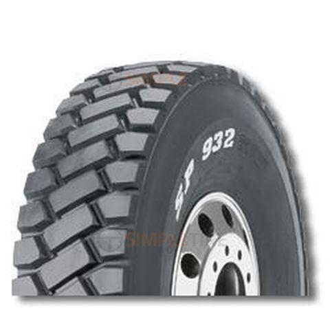 Dunlop SP 932 11/R-24.5 271122676