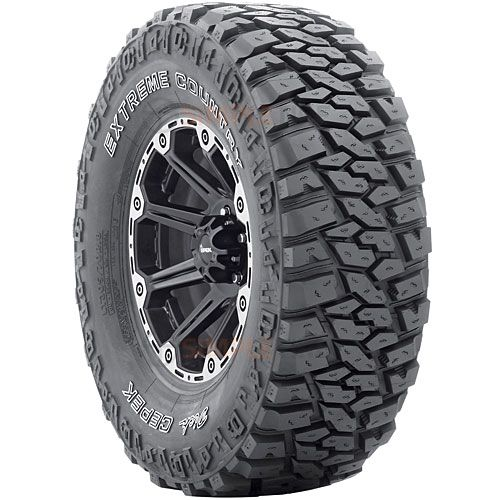 72630 LT255/85R16 Extreme Country Dick Cepek