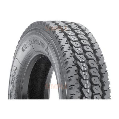 Geostar G350 Closed Shoulder Drive LUG 285/75R-24.5 21808013