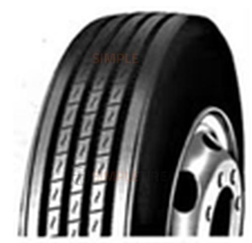 Doublestar Steer DSR566 295/75R-22.5 DSR88605