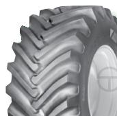 Cordovan Harvester TR137 24.5/--32 94004317
