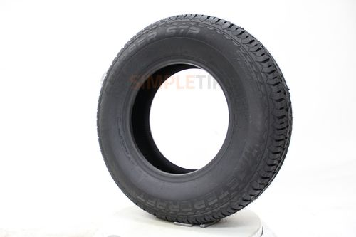 Mastercraft Courser STR P265/75R-16 51240