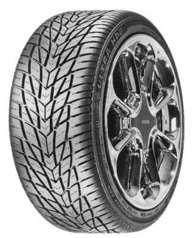 Republic Ultra HPR Radial G/T P215/35R-18 356533381