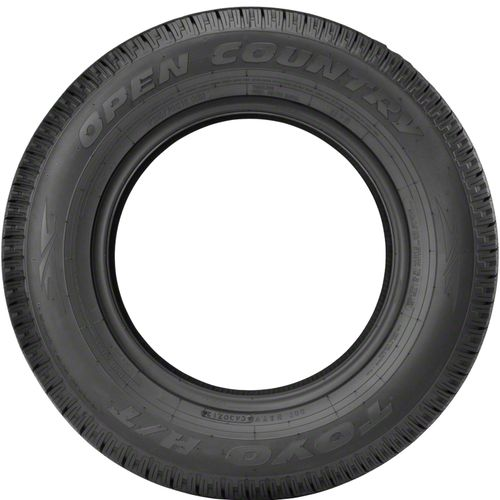 Toyo Open Country H/T 265/75R-16 362180