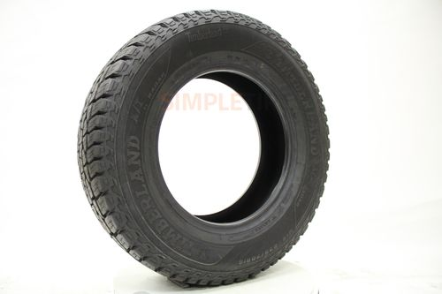 Timberland A/T 275/65R-18 90000024062