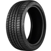 80877 205/45R17 Pilot Sport A/S 3 Michelin