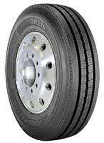 Cooper Roadmaster RM234 285/75R-24.5 72045