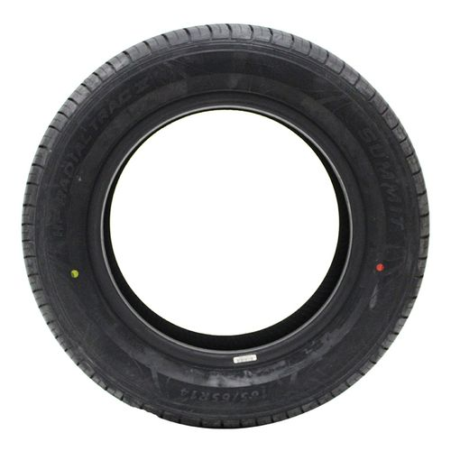 Summit HP Radial Trac 225/50R-16 300612