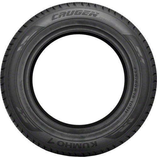 Kumho Crugen Premium KL33 215/70R-16 2176623