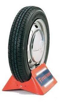 U568741 165/R15 Firestone F560 Universal