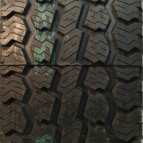 Eldorado ZTR Sport SUV P235/70R-16 0022478