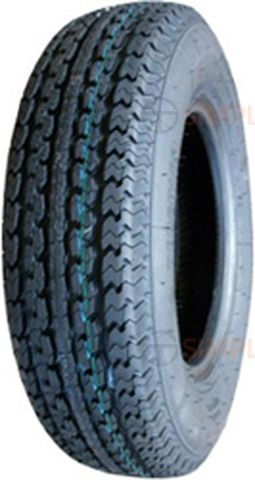 Countrywide STC1 ST215/75R-14 470215