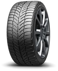 74954 195/55R15 g-Force COMP-2 BFGoodrich