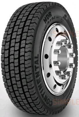 575309 275/70R22.5 Conti HDR Continental