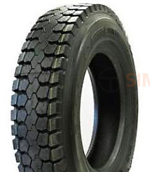 Wanli S3010 (SDR01) OS Traction 215/75R-17.5 DWL0474