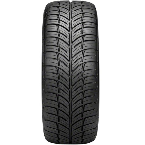 BFGoodrich g-Force COMP-2 A/S 245/45R-18 38853