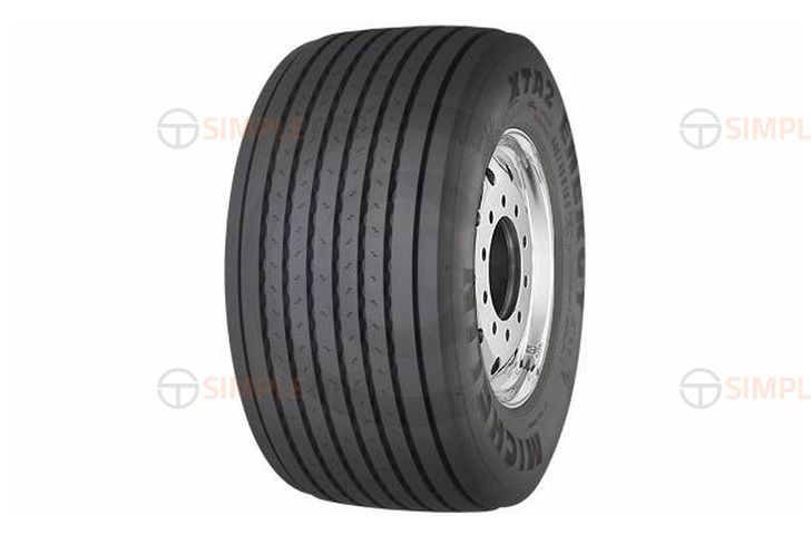 Michelin XTA 2 Energy Wide Base 445/45R-19.5 69910