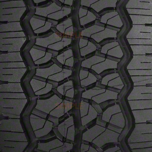 BFGoodrich Rugged Trail T/A LT265/70R-17 78589