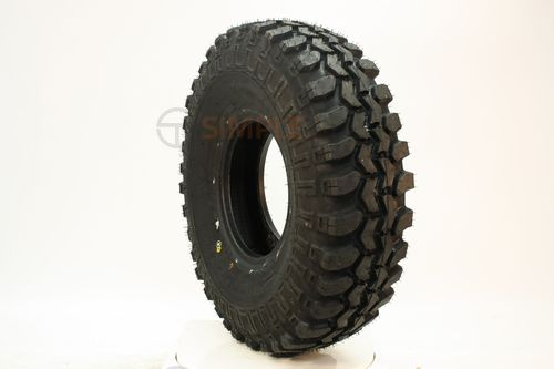 Interco TSL Radial LT33/12.50R-16.5 SAM54R