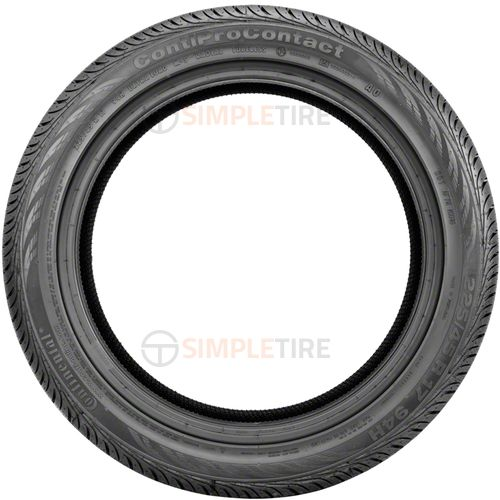Continental ContiProContact P195/65R-15 15484890000