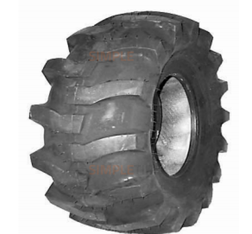 Specialty Tires of America American Contractor R4 Industrial Tractor Tread A 19.5/--24 NC5K5