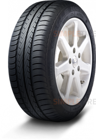 Goodyear Eagle NCT 5 EMT 255/50R-21 797650149