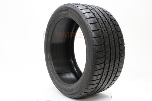 Michelin Pilot Alpin PA2 P215/55R-17 84591