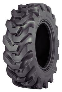 21007980 12.5/80-18 Backhoe SL R4 Solideal