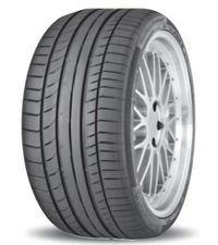 03519570000 P285/30R19 ContiSportContact 5P - SSR Continental