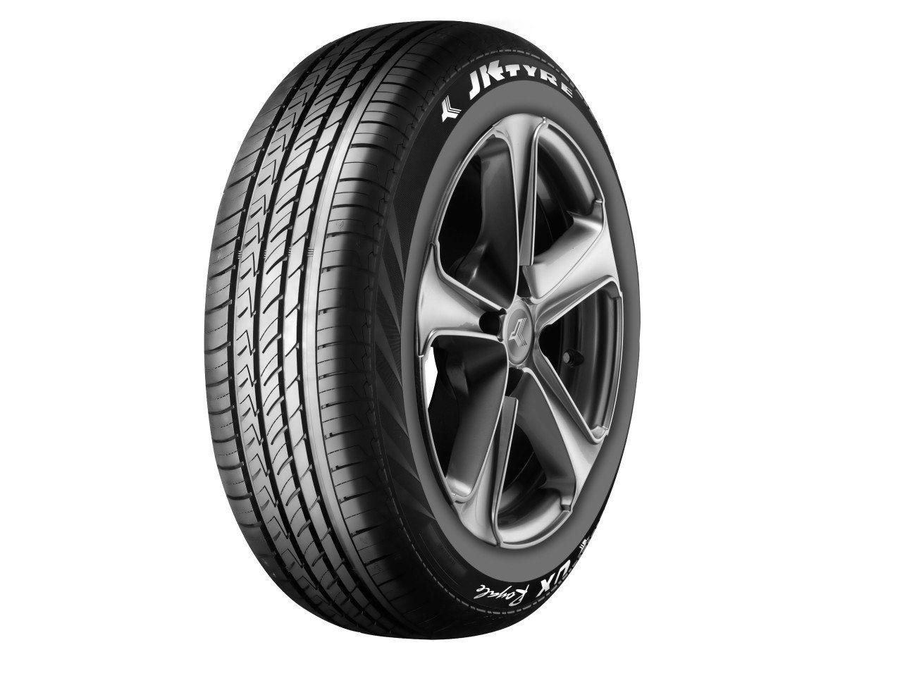 JK Tyre UX Royale A/S 175/65R-14 5258IN