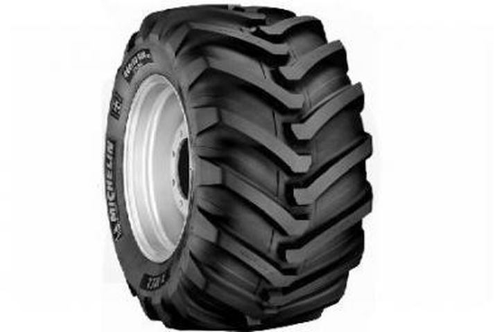 Michelin XMCL R4 Utility & Industrial 460/70R-24 70333