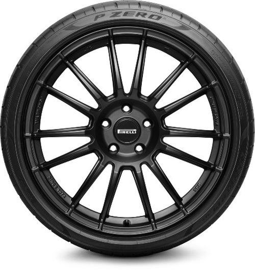 Pirelli P Zero (PZ4) P235/35ZR-19 2914000