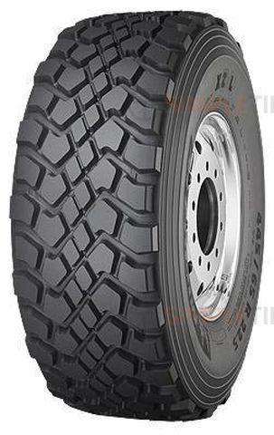 Michelin XZL Wide Base 445/65R-22.5 84103