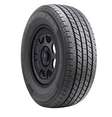 Ironman All Country CHT LT245/75R-17 93707