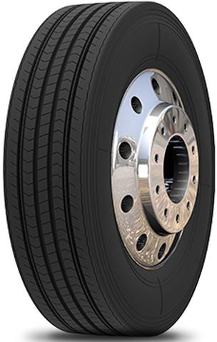 Duraturn DS28 (Y208): Premium Steer 285/75R-24.5 1203298455