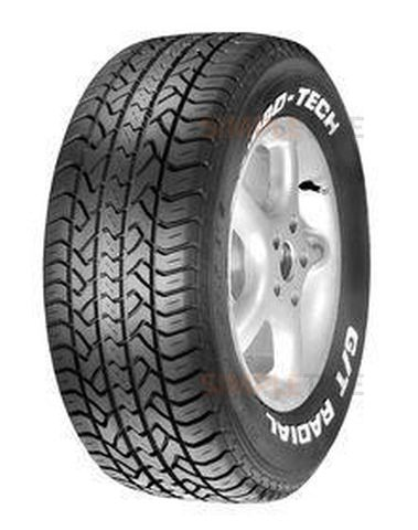 Vanderbilt Turbo Tech Radial GT 275/60R   -15 4TV62