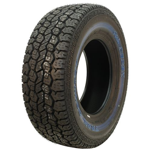 Dick Cepek Trail Country LT245/70R-16 90000002026