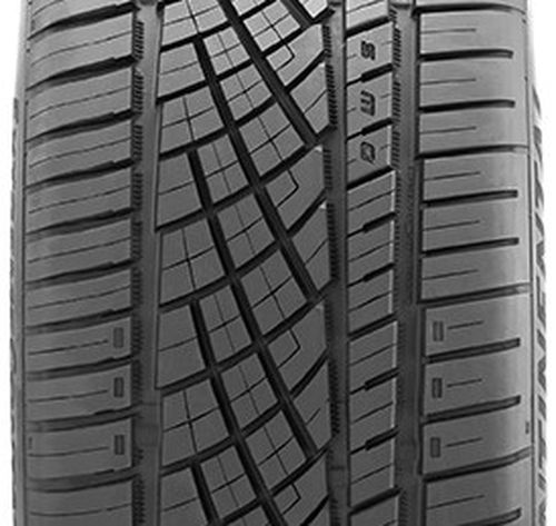 Continental ExtremeContact DWS06 P295/40R-21 15500330000
