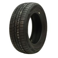 CO-TRT44 215/60R-15 Tour Plus LST Cordovan