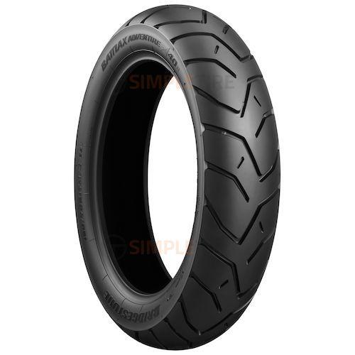 003954 150/70R17 Battlax Adenture A40 (Rear) Bridgestone