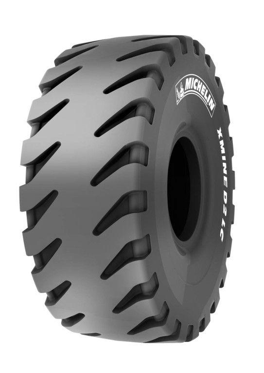 Michelin X MINE D2 9/R-20 09497