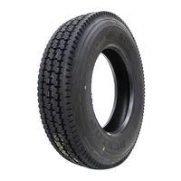 271127104 295/75R22.5 SP 464 Dunlop